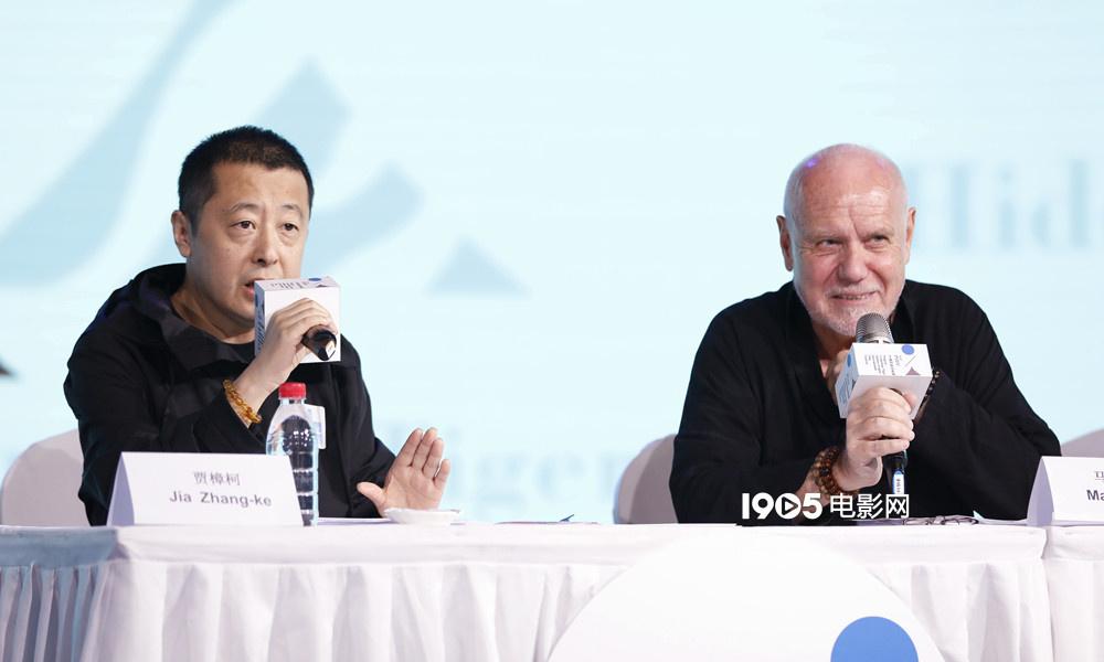 平遥国际影展片单公布:欧阳娜娜新作成为闭幕片