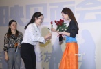 又一部泰国爆款电影即将登陆内地院线!9月15日,《友情以上》导演查亚诺普·布恩帕拉科布携女主角平采娜·乐维瑟派布恩现身北京进行宣传。此前,该片已在本土斩获年度票房冠军,9月20日《友情以上》也将正式与中国影迷见面。