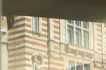 开学了!章泽天剑桥校园被偶遇 学生造型清新大方