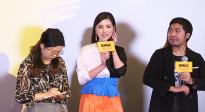 M观影团:《友情以上》女主想跟林更新演对手戏 超前观影获好评