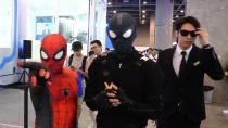 《蜘蛛侠:英雄远征》上线B站特辑