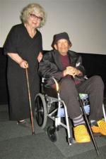 大林宣彦导演边对抗癌症边拍电影 希望年轻人观看