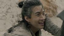 《征途》发布张杰演唱的同名片尾曲MV