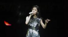 张碧晨献唱歌曲《今后我与自己流浪》 温婉歌声感动人心