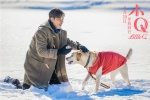 《小Q》导演谈创作初衷:请给导盲犬多一些善意