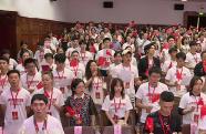 中广联合会演员委员会举办《决胜时刻》观影学习会