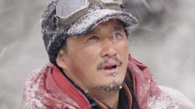 《攀登者》发布吴京版人物预告