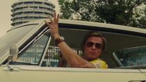 《好莱坞往事》定档预告 群星闪耀重返好莱坞黄金时代