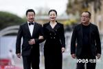 《地久天长》王景春咏梅出席圣巴斯蒂安电影节