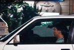 9月25日,有台湾媒体曝光一组张钧甯和邱泽的深夜乘车约会的照片,疑似恋情曝光。