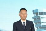 英雄机组观影《中国机长》 张涵予袁泉组大哥CP