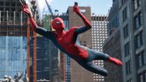 《蜘蛛侠:英雄远征》发布动作特辑