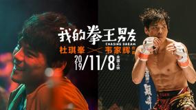 《我的拳王男友》定档预告