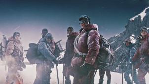 映前解析《攀登者》:为国登顶寸土不让 力撼生命禁区
