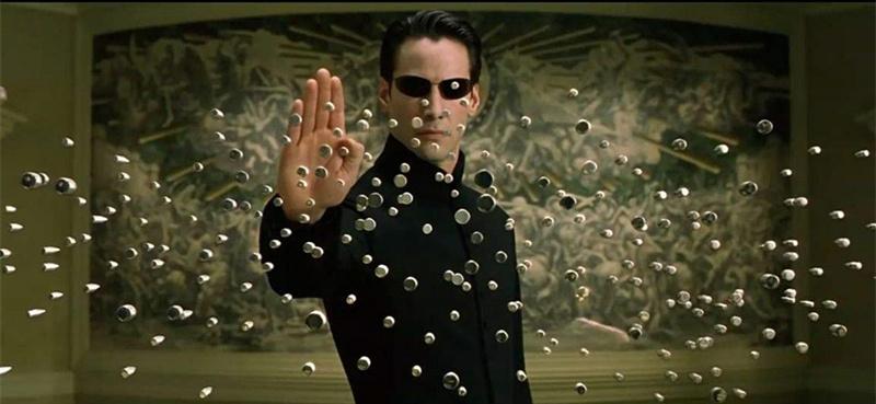 《黑客帝国4》剧本质量如何?基努评价:很有野心