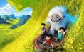 《雪人奇缘》大毛人见人爱 张子枫陈飞宇获新宠