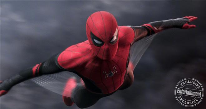 《蜘蛛侠3》重回漫威宇宙 定档2021年7月16日