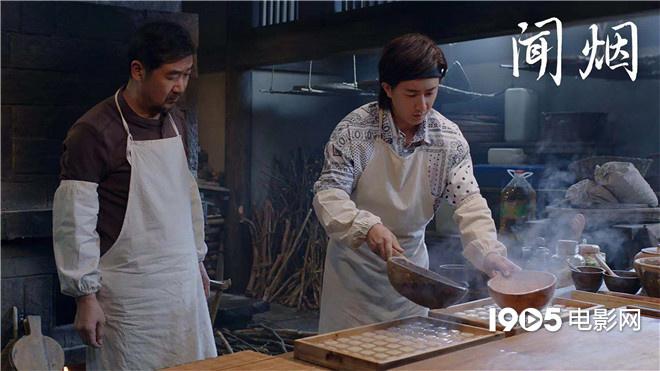 《入殓师》导演来华拍片 张国立韩庚演绎父子情