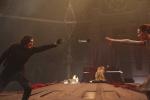 《星球大战9》发布全新剧照 蕾伊、凯·洛伦争光剑