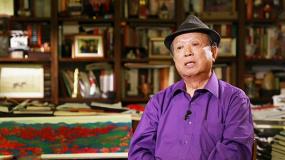 我的电影故事——李前宽:我要通过我的光影艺术歌颂祖国