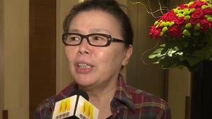 庆祝新中国成立70周年大会举行 电影人近距离感受祖国力量