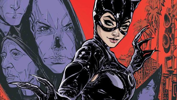 《蝙蝠侠》猫女选角工作启动 数位黑人女星成候选