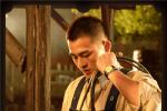 参演两部国庆档热门影片 欧豪感叹演员要脚踏实地