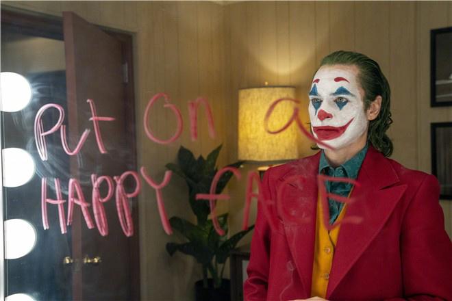 《小丑》真没续集?杰昆:角色有无限挖掘可能
