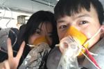 当事乘客评《中国机长》:打8分 女友从头哭到尾