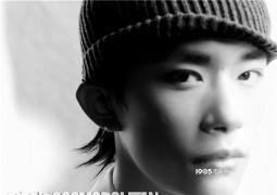 易烊千璽登時尚雜志11月封面 變身雅痞潮酷少年