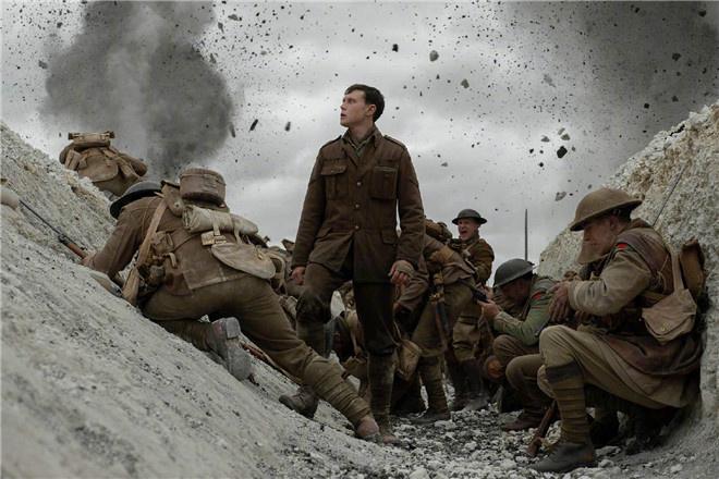 """超级长镜头!《1917》将挑战全片""""一镜到底"""""""