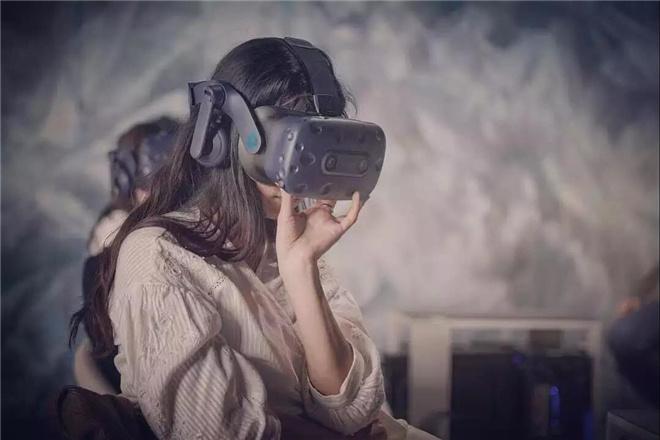 科技改变光影世界!丝绸之路电影节将设置VR特展
