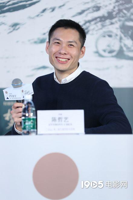 《熱帶雨》展現新加坡華語傳承 導演:我很憂慮