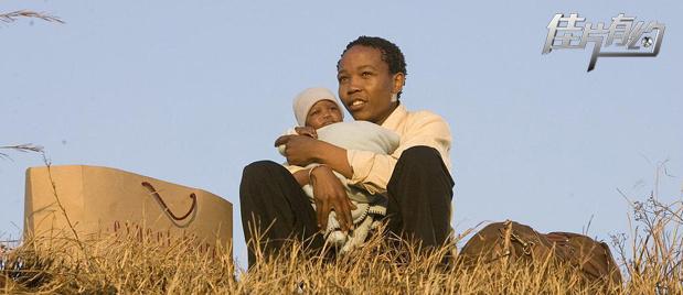 【佳片有約】《救贖》推介:加文·胡德的新生與南非的新聲