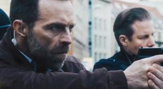 逻辑缺失内容乏善可陈 德国悬疑片《极速逃脱》为何会被引进?