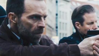 逻辑缺失内容乏善可陈 德国悬疑片《急速逃脱》为何会被引进?