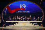 ?絲綢之路電影節開幕 《中國女排》等劇組亮相