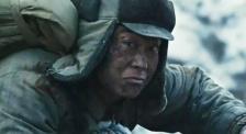 《我的战争》战士舍身炸坦克英勇就义