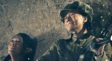 《我的戰爭》文珺犧牲 激發女兵拼命抗敵精神