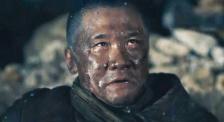 《我的战争》生死离别 父子对视感人至深
