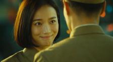久别重逢! 《我的战争》王珞丹与杨祐宁温情相拥