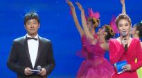 第六届丝绸之路国际电影节开幕 《足迹》播出第十一集