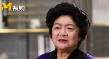 她曾在國慶節為毛主席獻花,還主演了新中國第一部兒童電影