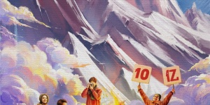 《攀登者》突破10亿大关 彩蛋曝光致敬中国英雄