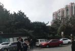 10月16日,有网友晒出了一组在北京街头偶遇胡歌、靳东、姚晨、何冰、张杰、韩磊等明星的照片。