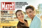 近日,鞏俐和法國老公讓-米歇爾·雅爾登上了法國雜志《Paris Match》的封面。今年5月,在第72屆戛納電影節期間,鞏俐(54歲)親自前往機場接丈夫讓-米歇爾·雅爾(71歲),隨后宣布與其再婚。