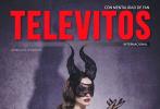 10月17日,《沉睡魔咒2》主演安吉丽娜·朱莉和艾丽·范宁为《Televitos》拍摄的十月刊大片释出。无论是片中还是时尚大片,一人霸气,一人甜美,二人CP感十足!