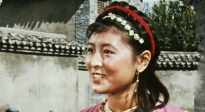 《五朵金花》女主角楊麗坤被導演偶然發現,當時的情景太美好