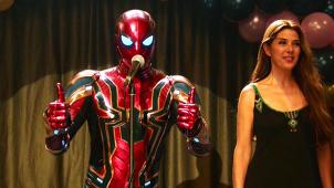 电影全解码:《蜘蛛侠:英雄远征》小蜘蛛初长成