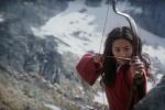 劉亦菲《花木蘭》補拍4個月?消息不實:正常制作